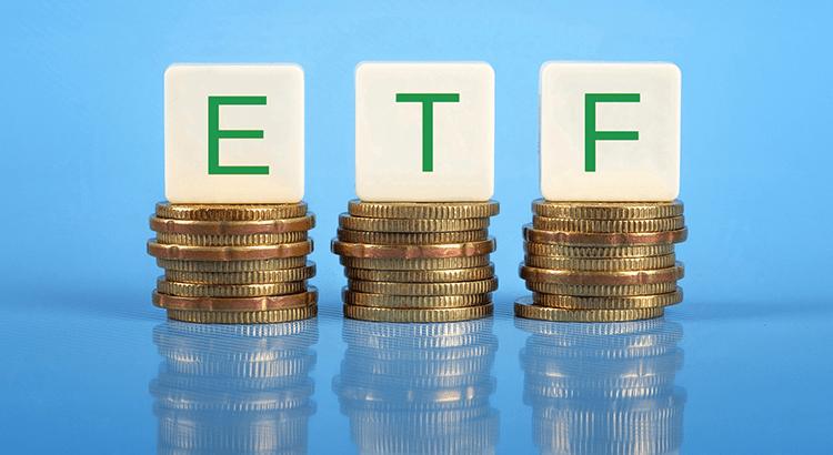 Advicement the ETF revolution