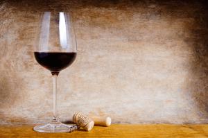 wine-background