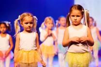 Höganäs Julshow 2015, barn, foto: Fredrik Regen