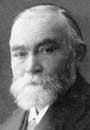 Photo of Gottlob Frege