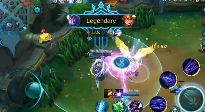 how to become the best player in mobile legends