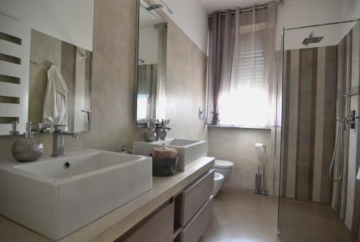 Reforma de baño Villaverde bajo