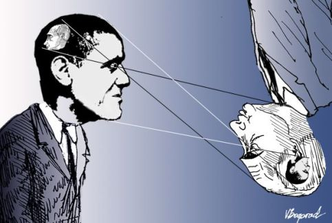 obama putin upsidedown cartoon_1870