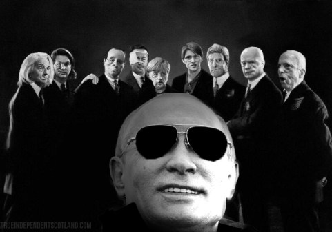 Putin master of all Vmj0DAe