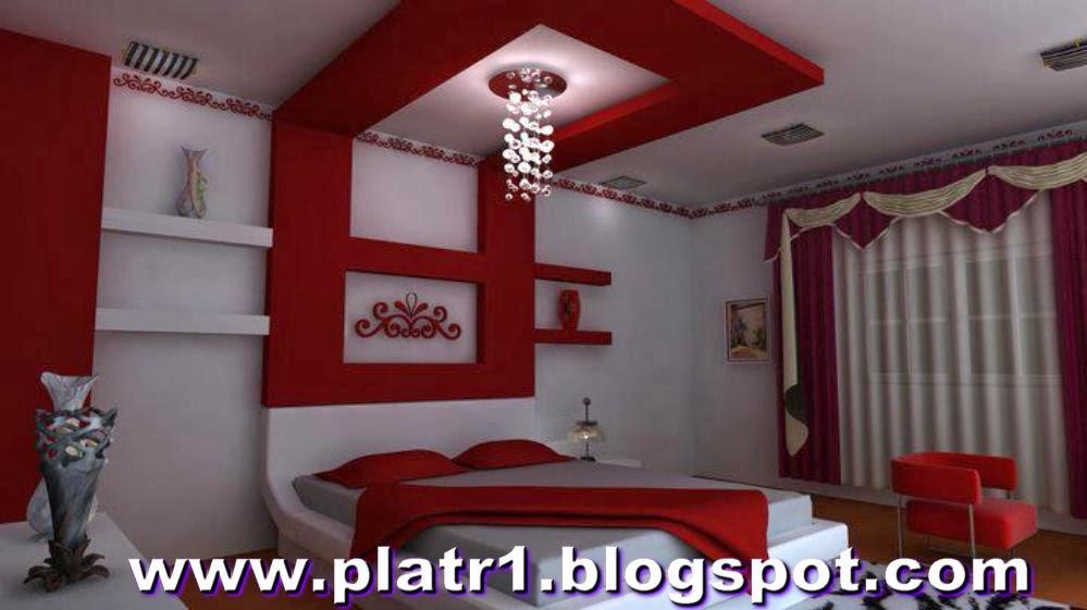 chambres romantiques 2014 platre5