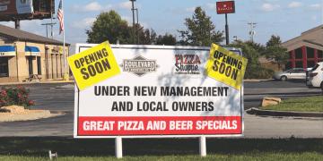 Platte City Pizza Shoppe
