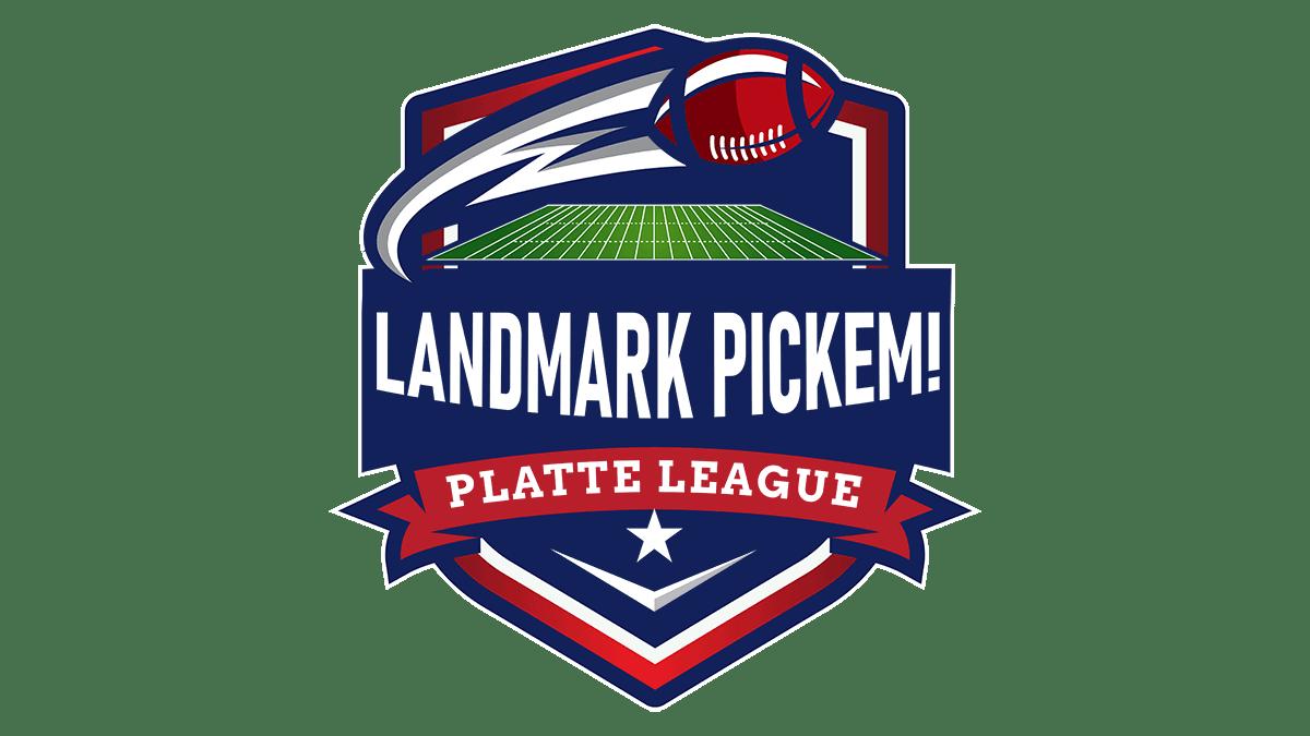Landmark Pickem! 2021