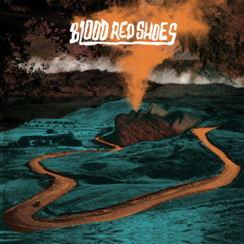 Blood Red Shoes - Cover