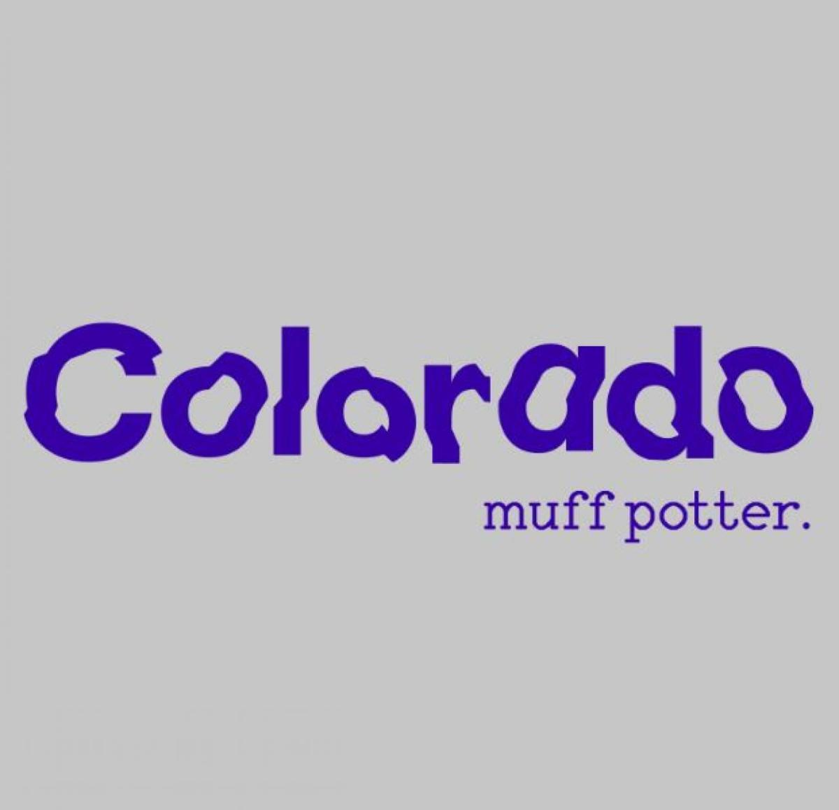 Muff Potter Colorado