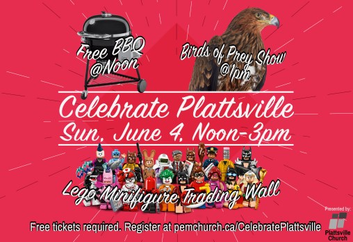 Click here to register for your free tickets. https://pemchurch.ca/celebrateplattsville