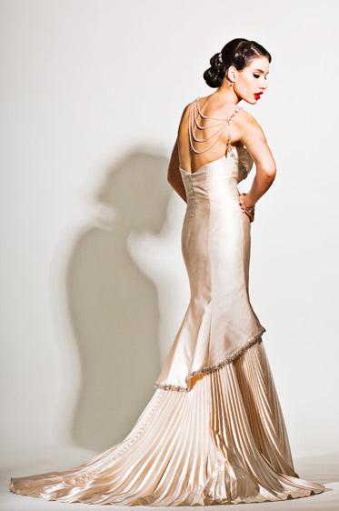 Платья в стиле Чикаго 30-х годов - фото, обзоры и отзывы ...