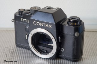 CONTAX RTS BOITIER NU