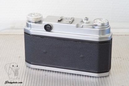 FOCA SPORT II 45mm F:2.8