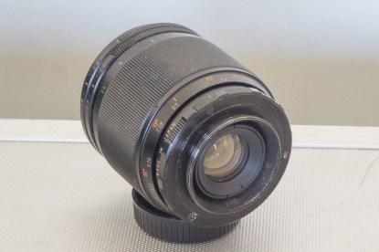M42 YASHINON TOMIOKA 60mm F:2.8 MACRO