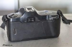 Olympus OM101 + 35-70mm