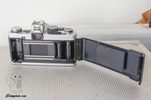 OLYMPUS OM-2 + ZUIKO 50mm F:1.4