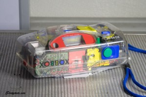 RICOH XOBBOX LIMITED EDITION