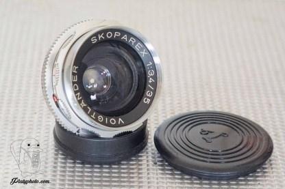 VOIGTLANDER SKOPAREX 35mm F:3.4