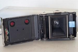 ZEISS IKON BOB 510 NETTAR 75mm F:6.3 6x4,5 120