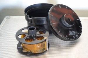 Cuve developpement 35mm Leitz -1950