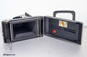 Kodak Hawk-Eye Pliant Six-20 Model C