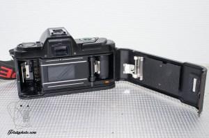 PENTAX P30 + 50mm F:1.7 + FLASH