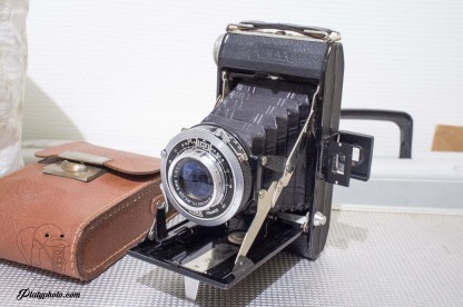 Kinax Major Kinn 105mm F:4.5