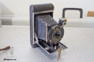 Kodak Vest Pocket Autographic Model B