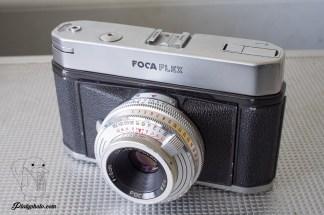 FOCA FOCAFLEX OPLAR-COLOR 5cm F2.8
