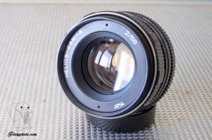 M42 Helios 44M-4 58mm F:2