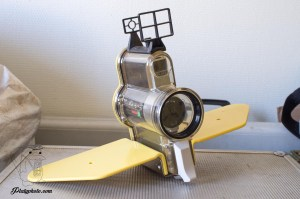 Fujica Marine-8 + AX-100