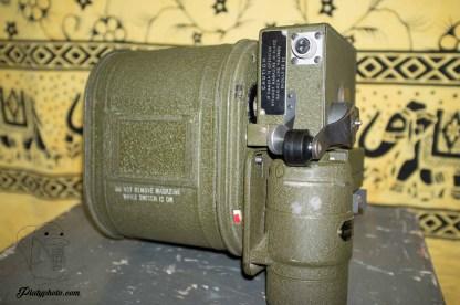 Kodak K24 Aero-Ektar 178mm F:2.8