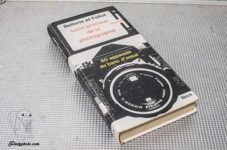Livre pratique de la photographie - 50 appareils au banc d'essai