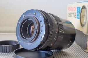 M42 Pentacon 135mm F:2.8