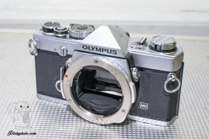 Olympus OM1n nu
