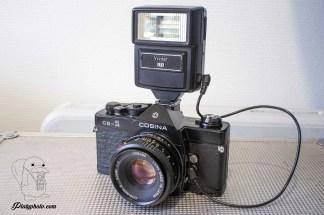 Cosina CS-1 + 50mm F:2