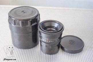 Jupiter-12 35mm F:2.8 M39