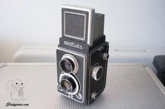 Semflex Automatic 75mm F:3.5
