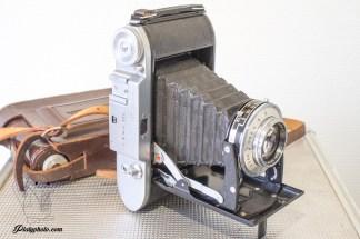 Voigtlander Bessa 1 Color-Skopar 105mm F:3.5