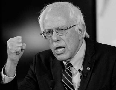 Bernie Sanders has raised the question of socialism for the masses, pointed to the capitalist class—the one percent—as the enemy, and graphically demonstrated the corporate ties of the Democratic and Republican parties, tasks the Left has been trying to accomplish for years.