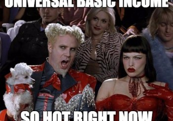 UBI so hot right now