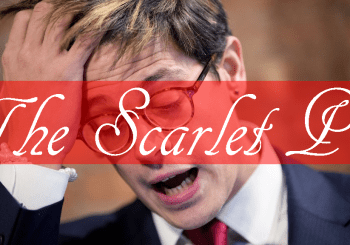 The Scarlet P