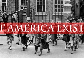 If America Exists