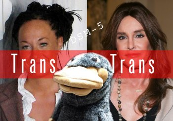 Trans racial and Trans gender