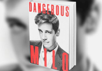 Dangerous cover art