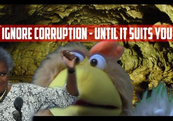 Ignore Corruption Until