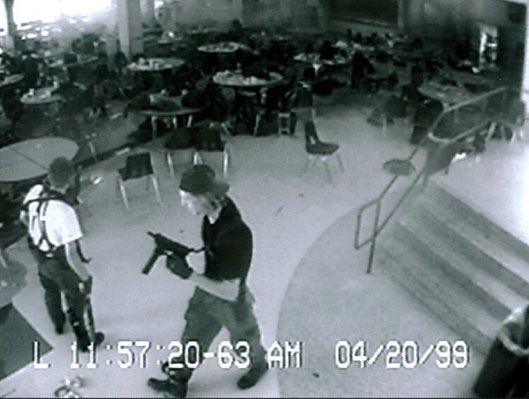 Columbine Screenshot