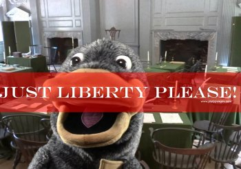 Episode 45: Forget Death, Just Give Me Liberty!