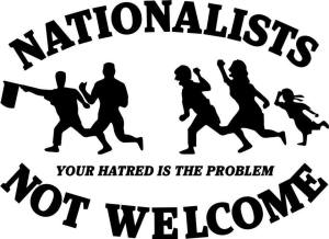 Nationalism and Hate