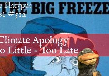 Climate Apology